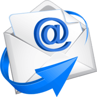 Communication by e-mail in the marriage agency